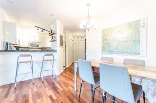 "Photo 7: 207 150 W 22ND Street in North Vancouver: Central Lonsdale Condo for sale in ""The Sierra"" : MLS®# R2304591"