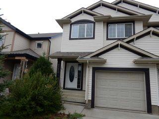 Main Photo: 11826 21 Avenue in Edmonton: Zone 55 House Half Duplex for sale : MLS®# E4129655