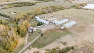 Main Photo: 53223 RR 212: Rural Strathcona County House for sale : MLS®# E4130956