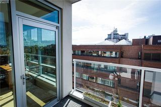 Photo 18: 602 732 Broughton St in VICTORIA: Vi Downtown Condo Apartment for sale (Victoria)  : MLS®# 800065