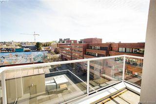 Photo 20: 602 732 Broughton St in VICTORIA: Vi Downtown Condo Apartment for sale (Victoria)  : MLS®# 800065