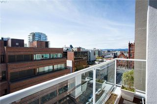 Photo 19: 602 732 Broughton St in VICTORIA: Vi Downtown Condo Apartment for sale (Victoria)  : MLS®# 800065