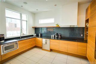 Photo 2: 602 732 Broughton St in VICTORIA: Vi Downtown Condo Apartment for sale (Victoria)  : MLS®# 800065
