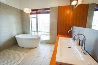 Photo 9: 602 732 Broughton St in VICTORIA: Vi Downtown Condo Apartment for sale (Victoria)  : MLS®# 800065