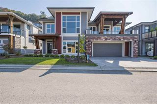"Main Photo: 27 50778 LEDGESTONE Place in Chilliwack: Eastern Hillsides House for sale in ""SUNRIDGE"" : MLS®# R2321299"