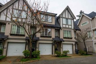 """Main Photo: 26 12778 66 Avenue in Surrey: West Newton Townhouse for sale in """"Hathaway Village"""" : MLS®# R2321945"""