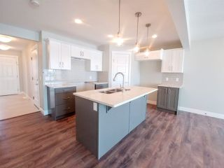 Main Photo: 823 Cavanagh Heath in Edmonton: Zone 55 House Half Duplex for sale : MLS®# E4135616
