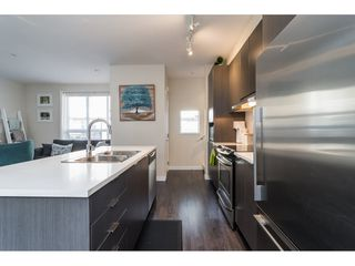 "Photo 10: 111 7848 209 Street in Langley: Willoughby Heights Townhouse for sale in ""MASON & GREEN"" : MLS®# R2322863"
