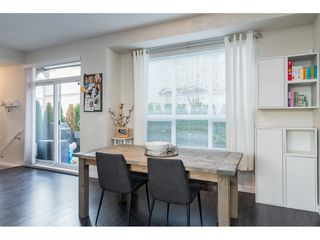 "Photo 6: 111 7848 209 Street in Langley: Willoughby Heights Townhouse for sale in ""MASON & GREEN"" : MLS®# R2322863"