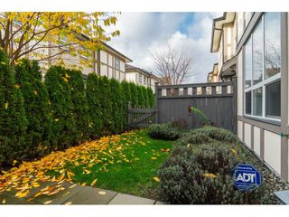 "Photo 19: 111 7848 209 Street in Langley: Willoughby Heights Townhouse for sale in ""MASON & GREEN"" : MLS®# R2322863"