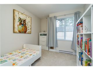 "Photo 15: 111 7848 209 Street in Langley: Willoughby Heights Townhouse for sale in ""MASON & GREEN"" : MLS®# R2322863"
