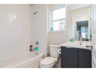 "Photo 16: 111 7848 209 Street in Langley: Willoughby Heights Townhouse for sale in ""MASON & GREEN"" : MLS®# R2322863"