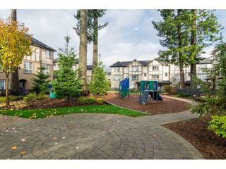 "Photo 2: 111 7848 209 Street in Langley: Willoughby Heights Townhouse for sale in ""MASON & GREEN"" : MLS®# R2322863"