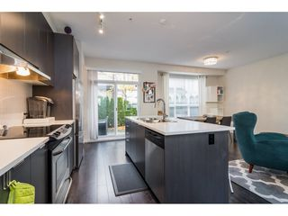"Photo 9: 111 7848 209 Street in Langley: Willoughby Heights Townhouse for sale in ""MASON & GREEN"" : MLS®# R2322863"