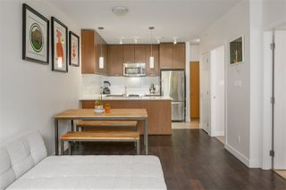 "Main Photo: 210 2321 SCOTIA Street in Vancouver: Mount Pleasant VE Condo for sale in ""Social"" (Vancouver East)  : MLS®# R2324353"