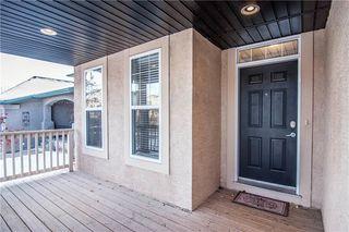 Photo 2: 134 ELGIN PARK Road SE in Calgary: McKenzie Towne Detached for sale : MLS®# C4220075