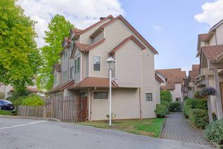 "Photo 19: 18 98 BEGIN Street in Coquitlam: Maillardville Townhouse for sale in ""LE PARC"" : MLS®# R2329329"