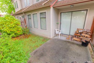 "Photo 18: 18 98 BEGIN Street in Coquitlam: Maillardville Townhouse for sale in ""LE PARC"" : MLS®# R2329329"