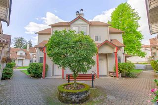 "Photo 20: 18 98 BEGIN Street in Coquitlam: Maillardville Townhouse for sale in ""LE PARC"" : MLS®# R2329329"