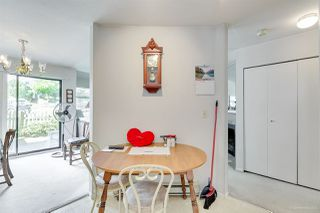 "Photo 9: 18 98 BEGIN Street in Coquitlam: Maillardville Townhouse for sale in ""LE PARC"" : MLS®# R2329329"