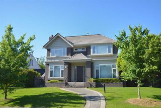 Main Photo: 1369 W 51ST Avenue in Vancouver: South Granville House for sale (Vancouver West)  : MLS®# R2330313
