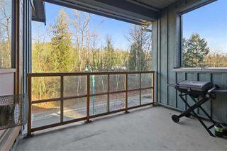 "Photo 15: 405 285 NEWPORT Drive in Port Moody: North Shore Pt Moody Condo for sale in ""THE BELCARRA"" : MLS®# R2331968"