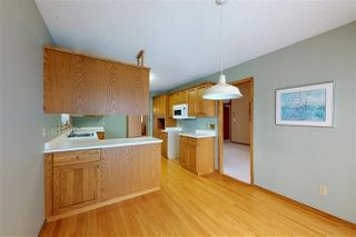 Photo 11: 238 COUNTRY CLUB Point in Edmonton: Zone 22 House Half Duplex for sale : MLS®# E4140287