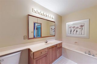 Photo 21: 238 COUNTRY CLUB Point in Edmonton: Zone 22 House Half Duplex for sale : MLS®# E4140287