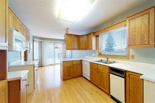 Photo 9: 238 COUNTRY CLUB Point in Edmonton: Zone 22 House Half Duplex for sale : MLS®# E4140287