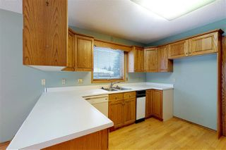 Photo 8: 238 COUNTRY CLUB Point in Edmonton: Zone 22 House Half Duplex for sale : MLS®# E4140287
