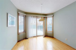 Photo 12: 238 COUNTRY CLUB Point in Edmonton: Zone 22 House Half Duplex for sale : MLS®# E4140287