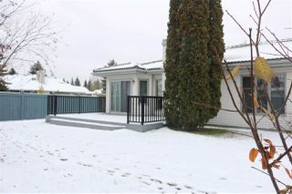 Photo 30: 238 COUNTRY CLUB Point in Edmonton: Zone 22 House Half Duplex for sale : MLS®# E4140287