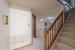 Photo 22: 238 COUNTRY CLUB Point in Edmonton: Zone 22 House Half Duplex for sale : MLS®# E4140287