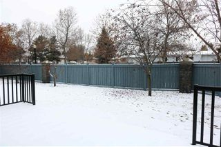 Photo 29: 238 COUNTRY CLUB Point in Edmonton: Zone 22 House Half Duplex for sale : MLS®# E4140287