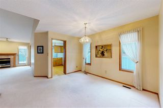 Photo 5: 238 COUNTRY CLUB Point in Edmonton: Zone 22 House Half Duplex for sale : MLS®# E4140287