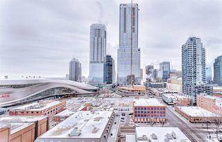 Main Photo: 1804 10303 105 Street in Edmonton: Zone 12 Condo for sale : MLS®# E4140767