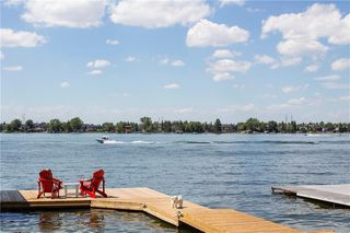 Photo 35: 587 EAST CHESTERMERE Drive: Chestermere Detached for sale : MLS®# C4223435