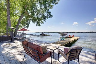 Main Photo: 587 EAST CHESTERMERE Drive: Chestermere Detached for sale : MLS®# C4223435
