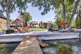 Photo 34: 587 EAST CHESTERMERE Drive: Chestermere Detached for sale : MLS®# C4223435
