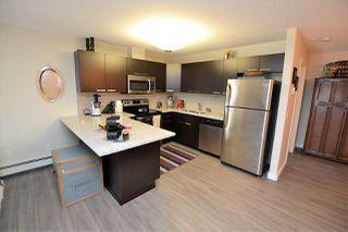 Photo 9: 304 14808 125 Street NW in Edmonton: Zone 27 Condo for sale : MLS®# E4141919