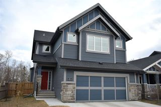 Main Photo: 5465 EDWORTHY Way in Edmonton: Zone 57 House for sale : MLS®# E4142528