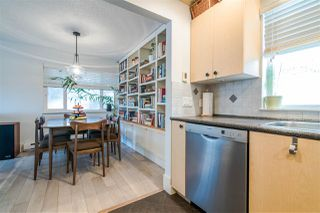 Photo 5: 2910 CAROLINA Street in Vancouver: Mount Pleasant VE Townhouse for sale (Vancouver East)  : MLS®# R2338636