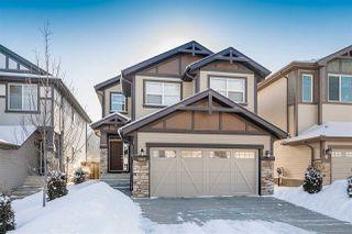 Main Photo: 5462 ALLBRIGHT Square in Edmonton: Zone 55 House for sale : MLS®# E4143975
