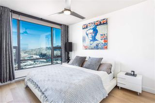 """Photo 9: 2005 301 CAPILANO Road in Port Moody: Port Moody Centre Condo for sale in """"THE RESIDENCES"""" : MLS®# R2341767"""