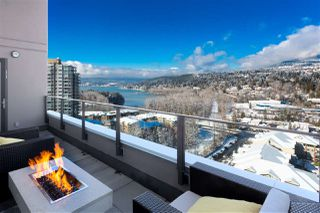 "Photo 7: 2005 301 CAPILANO Road in Port Moody: Port Moody Centre Condo for sale in ""THE RESIDENCES"" : MLS®# R2341767"