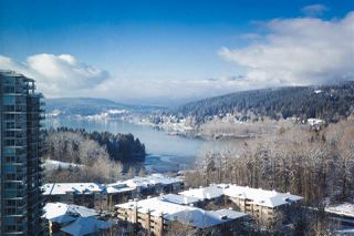 "Photo 15: 2005 301 CAPILANO Road in Port Moody: Port Moody Centre Condo for sale in ""THE RESIDENCES"" : MLS®# R2341767"