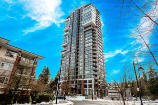"Photo 18: 2005 301 CAPILANO Road in Port Moody: Port Moody Centre Condo for sale in ""THE RESIDENCES"" : MLS®# R2341767"