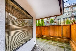 """Photo 14: 106 1585 E 4TH Avenue in Vancouver: Grandview Woodland Condo for sale in """"ALPINE PLACE"""" (Vancouver East)  : MLS®# R2345574"""
