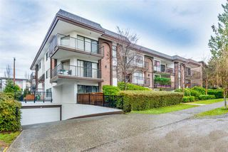 "Photo 16: 106 1585 E 4TH Avenue in Vancouver: Grandview VE Condo for sale in ""ALPINE PLACE"" (Vancouver East)  : MLS®# R2345574"