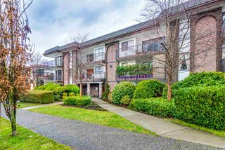 "Main Photo: 106 1585 E 4TH Avenue in Vancouver: Grandview VE Condo for sale in ""ALPINE PLACE"" (Vancouver East)  : MLS®# R2345574"